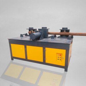 Hydraulic Steel Pipe Bending Machine