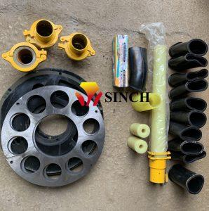 Shotcrete Spare Parts