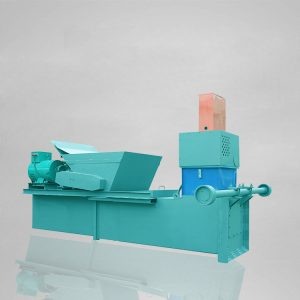 Irrigation ditch lining machine