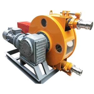 Industrial Hose Peristaltic Pump