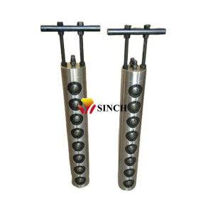 Hydraulic Rock Splitting Rod