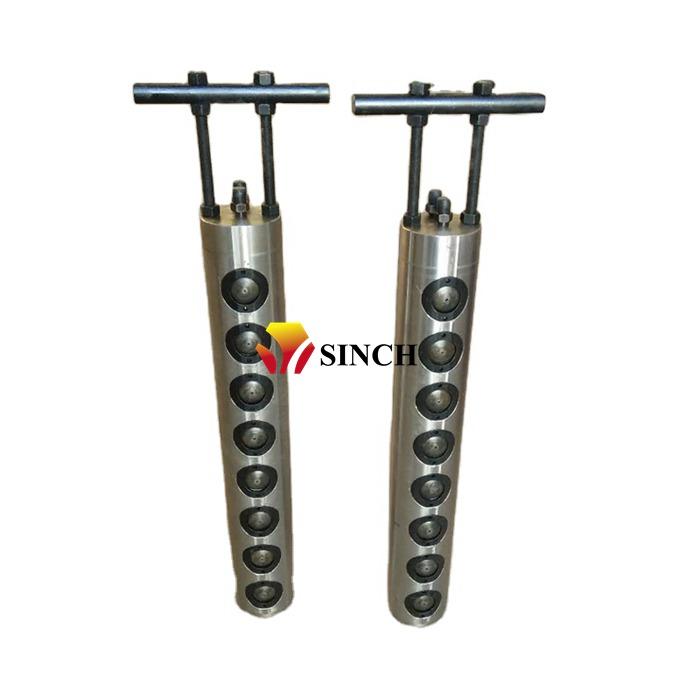 Hydraulic Rock Splitting Rod