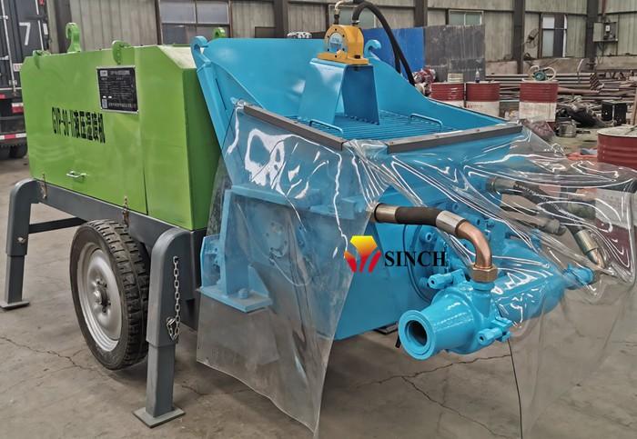GYP-90 concrete pump